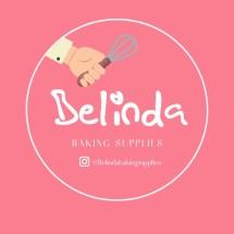Logo Belinda Baking Supplies