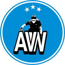 Logo AVW Pet Shop