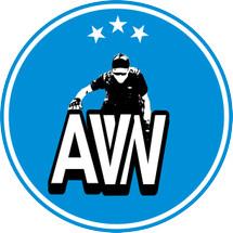 Logo AVW Pet Shop