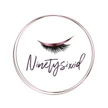 Logo Ninetysixid