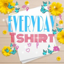 Logo EVERYDAY_TSHIRT