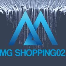 Logo MG Shoping