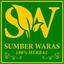 Logo Sumber & Waras