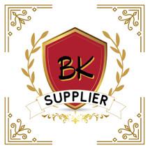 Logo BK SUPPLIER