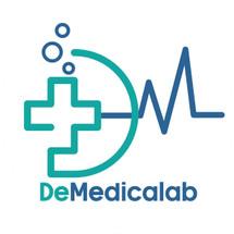 Logo DeMedicalab