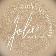 Logo Jolie Clothing