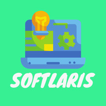 Logo Softlaris