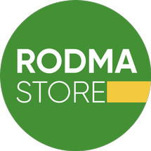 Logo Rodma store