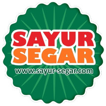 Logo SAYUR SEGAR | Official