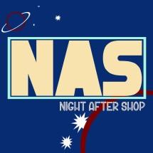 Logo NightAfter Shop