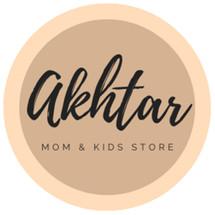 Logo akhtarkids