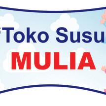 Logo Toko Susu Mulia