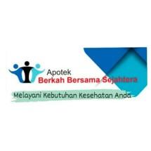 Logo Apotek Berkah Bersama Sejahtera