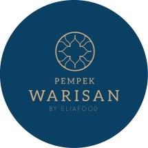 Logo Elia Pempek Warisan