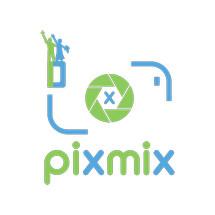 Logo Pixmix Jakarta