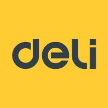 Logo Deli Tools Official