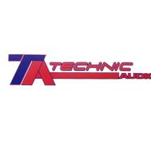 Logo Technic Audio
