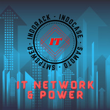 Logo IT Network & Power