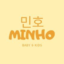 Logo Minho Baby & Kids