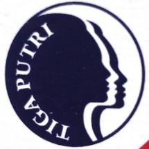 Logo Tiga Putri.