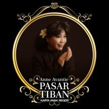 Anne Avantie Pasar Tiban Brand
