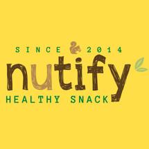 Logo Nutify