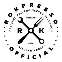 Logo Rok Presso Official