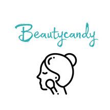 Logo beautycandy__