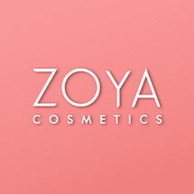 Logo Zoya Cosmetics Official