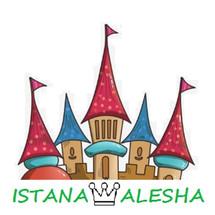 Logo Istana Alesha
