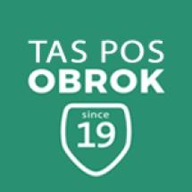 Logo Tas Pos Obrok