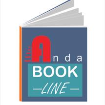 Logo andabookline
