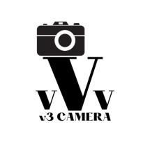 Logo V3camera
