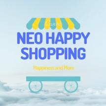 Logo Neo Happy Shopping