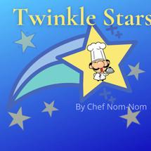 Logo Twinkle Stars