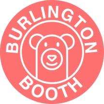 Logo Burlington Booth