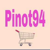 Logo pinot94