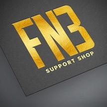 Logo Unicorn FN3