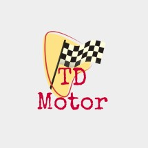 Logo td motor