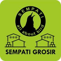 Logo Sempati Grosir