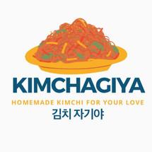 Logo Kimchagiya