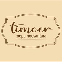 Logo Timoer Store