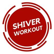 Logo Shiver Workout