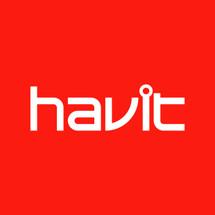 Logo HAVIT OFFICIAL STORE
