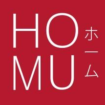 Logo Homu
