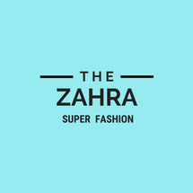 Logo zahra super fashion