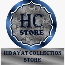 Logo Hidayat Collections Store