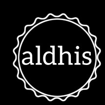 Logo aldhis shoes