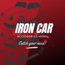 Logo Iron Car