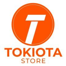 Logo tokiota_store